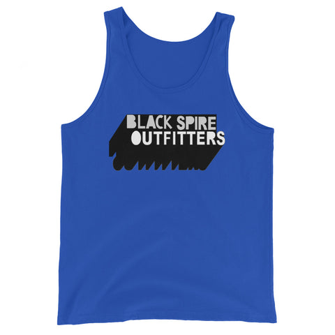 Black Spire Outfitters - Tank (Unisex)