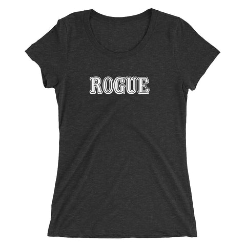 Rogue Class - Women's Scoop Neck