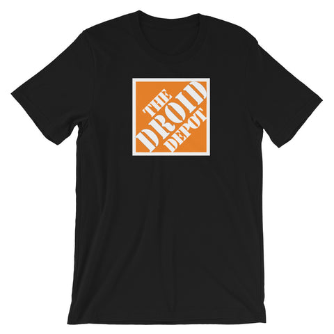 The Droid Depot - Classic Tee (Unisex)