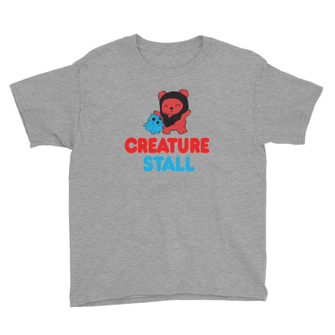 Creature Stall - Youth Tee
