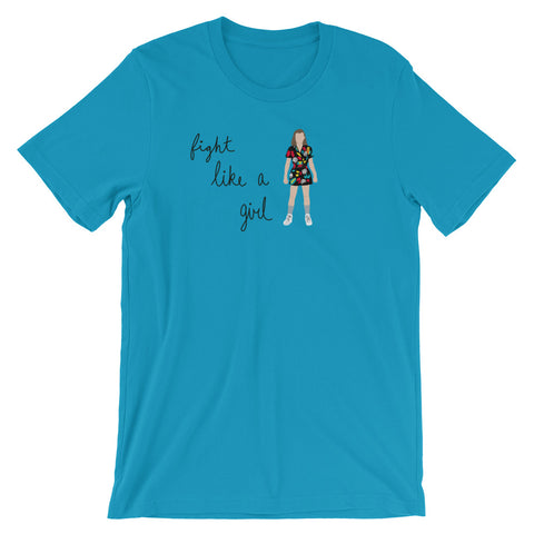 Fight Like Eleven - Classic Tee (Unisex)