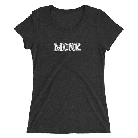 Monk Class - Women's Scoop Neck