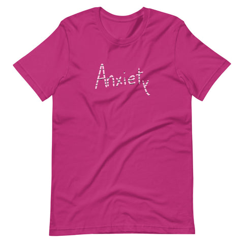 100 Acre Anxiety - Classic Tee (Unisex)