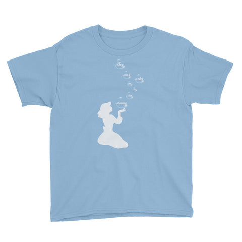 Cinderella - Youth Tee