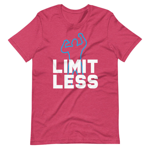 Limitless - Classic Tee (Unisex)