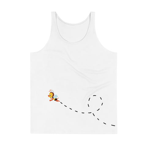 Spike's Flight - Tank (Unisex)