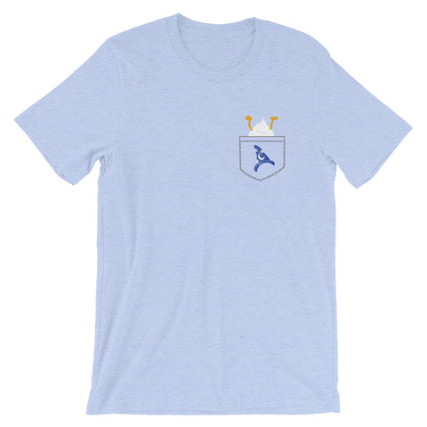 Philharmagic - Faux Pocket Tee (Unisex)
