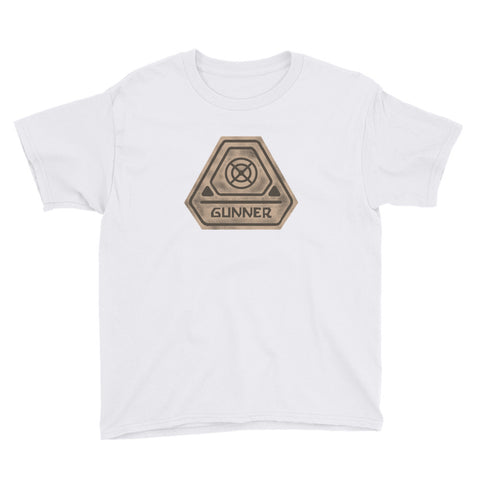 Smuggler's Gunner - Youth Tee