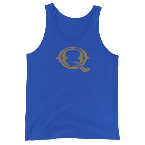 Quests of Yore - Tank Top (Unisex)
