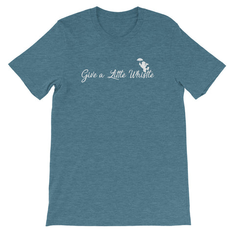 A Little Whistle - Classic Tee (Unisex)