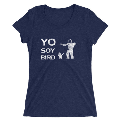 Yo Soy Bird - Women's Scoop Neck