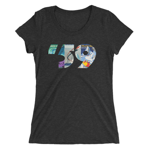 '59 - Women's Scoop Neck