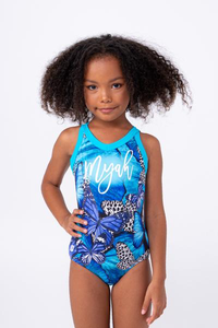 Skyhigh Leotard Size 10