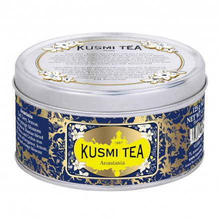 Kusmi: Anastasia - McNulty's Tea & Coffee Co., Inc.