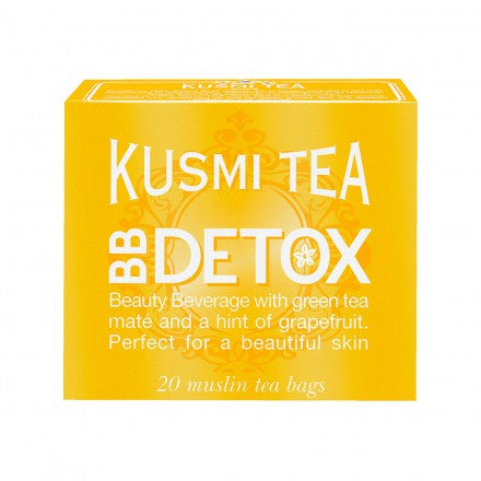 Kusmi: BB Detox - McNulty's Tea & Coffee Co., Inc. - 2