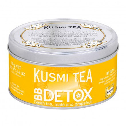 Kusmi: BB Detox - McNulty's Tea & Coffee Co., Inc.
