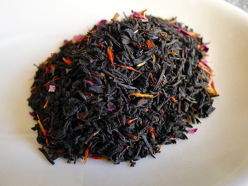 Berry Creme - McNulty's Tea & Coffee Co., Inc.