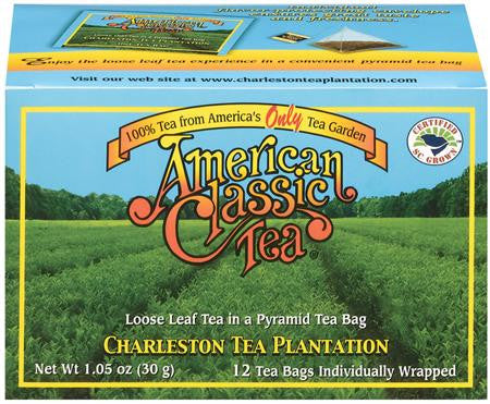 American Classic Tea - McNulty's Tea & Coffee Co., Inc.