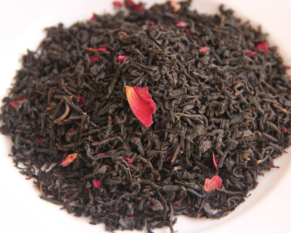 China Rose - McNulty's Tea & Coffee Co., Inc.