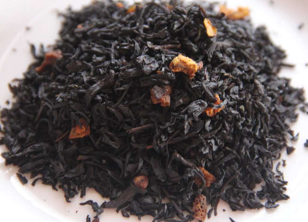 Cinnamon Orange - McNulty's Tea & Coffee Co., Inc.