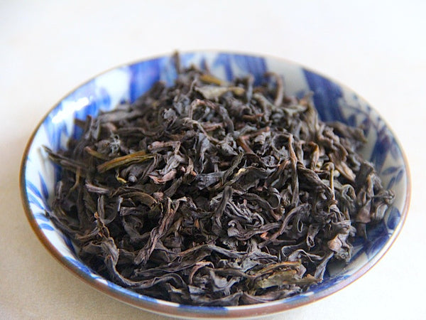 Royal Red Robe: Da Hong Pao - McNulty's Tea & Coffee Co., Inc.