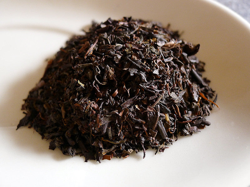 McNulty's Earl Grey - McNulty's Tea & Coffee Co., Inc.