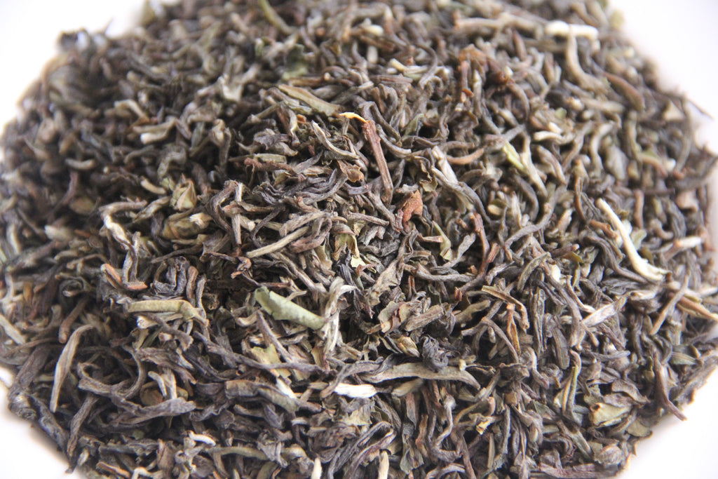 First Harvest Darjeeling - McNulty's Tea & Coffee Co., Inc.