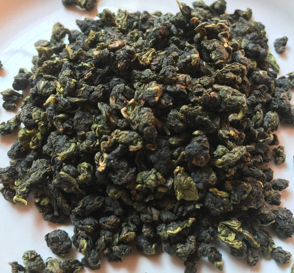 Tung Ting Extra Fancy Formosa Oolong - McNulty's Tea & Coffee Co., Inc.