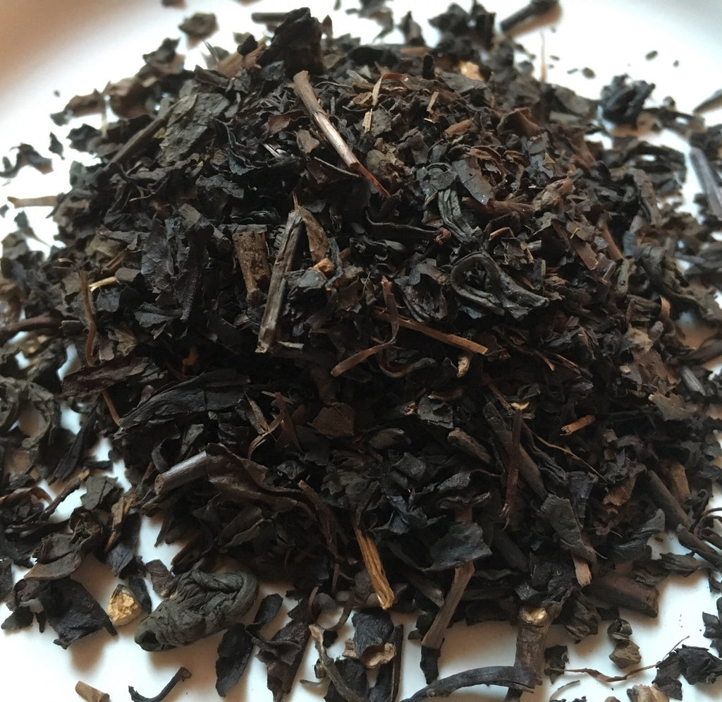 Formosa Oolong - McNulty's Tea & Coffee Co., Inc.