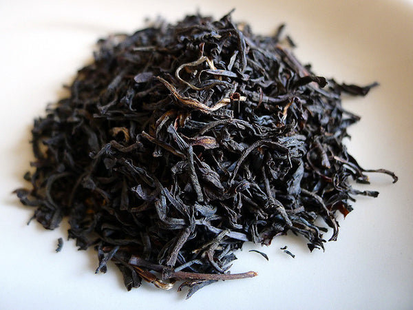 Golden Assam - Khongea Estate - McNulty's Tea & Coffee Co., Inc.