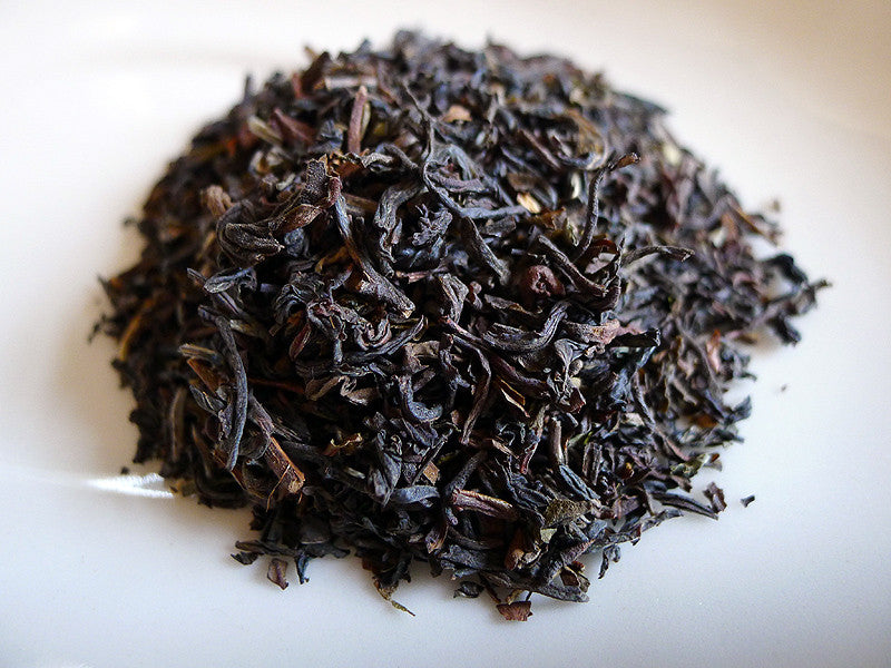 Decaffeinated Tea: Darjeeling - McNulty's Tea & Coffee Co., Inc.