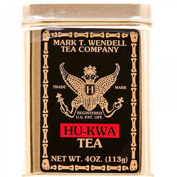 Hu-Kwa - McNulty's Tea & Coffee Co., Inc.