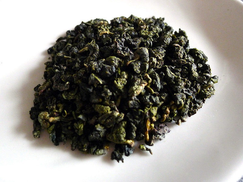 Imperial Gold Oolong - McNulty's Tea & Coffee Co., Inc.