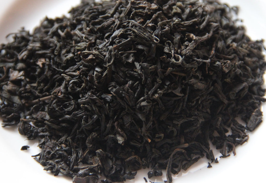 Lapsang Souchong: Heavily Smoked - McNulty's Tea & Coffee Co., Inc.
