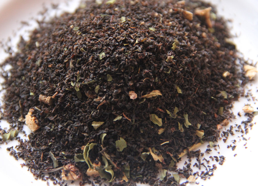 Lemon Mint Spice - McNulty's Tea & Coffee Co., Inc.