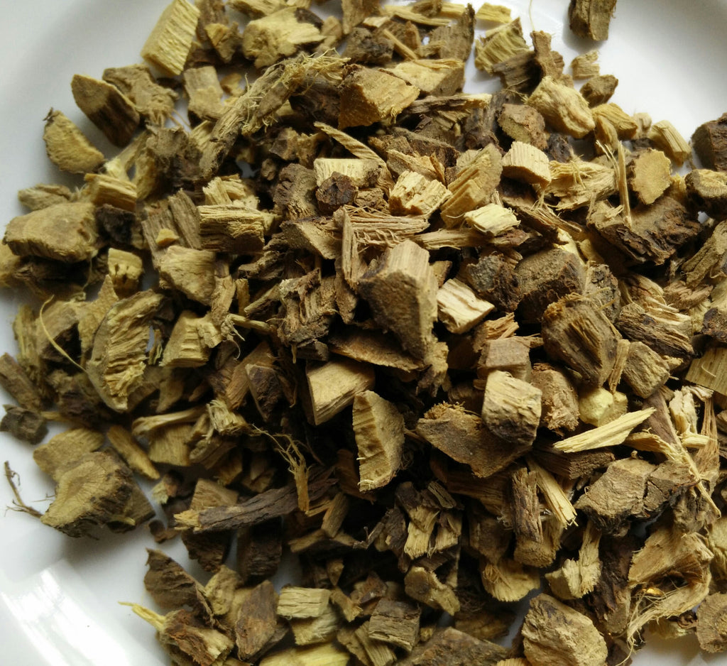 Licorice Root - McNulty's Tea & Coffee Co., Inc.