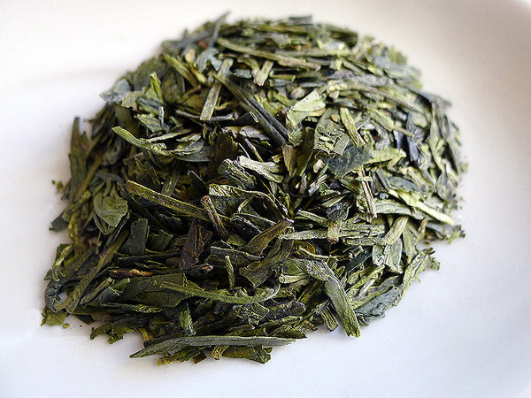 Lung Ching Dragonwell - McNulty's Tea & Coffee Co., Inc.