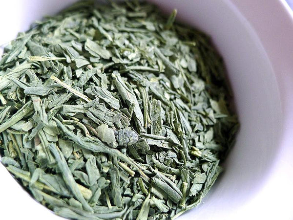 Sencha with Matcha - McNulty's Tea & Coffee Co., Inc.