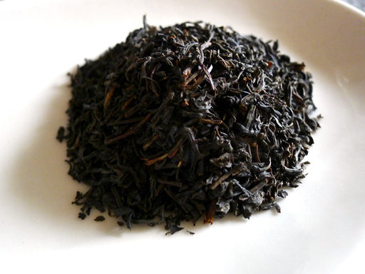 Decaffeinated Tea: Select Orange Pekoe - McNulty's Tea & Coffee Co., Inc.