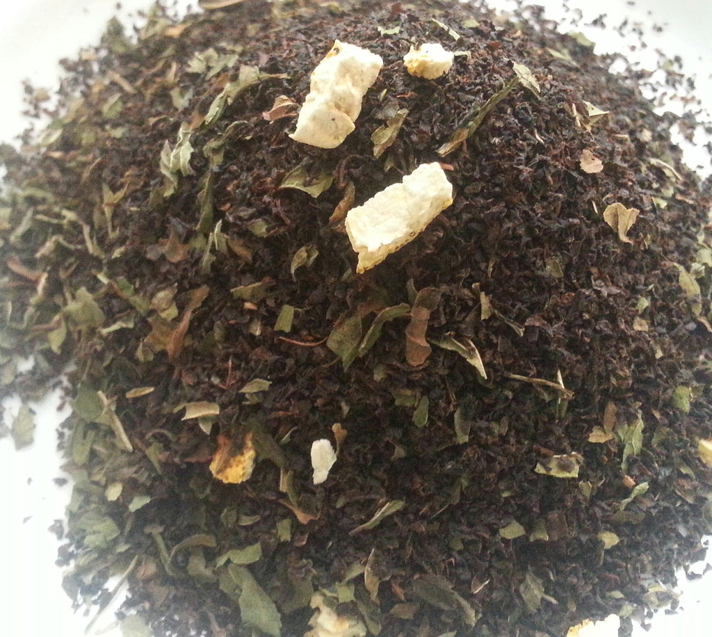 Orange Mint - McNulty's Tea & Coffee Co., Inc.