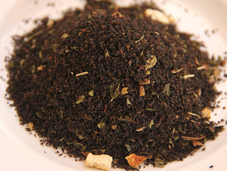 Orange Mint Spice - McNulty's Tea & Coffee Co., Inc.