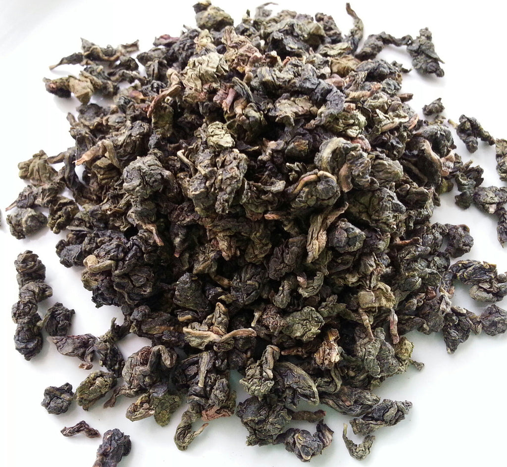 Osmanthus Oolong - McNulty's Tea & Coffee Co., Inc.