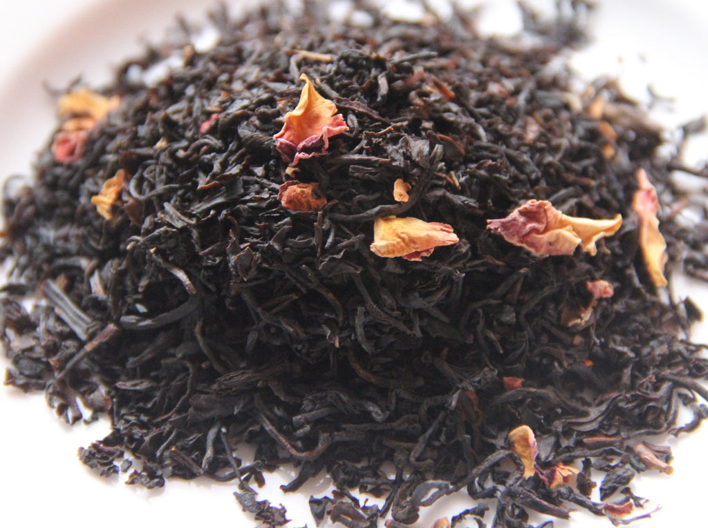 Peach Black Tea - McNulty's Tea & Coffee Co., Inc.