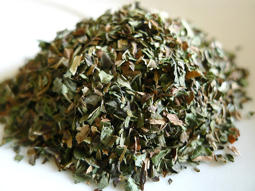 Peppermint Leaves - McNulty's Tea & Coffee Co., Inc.