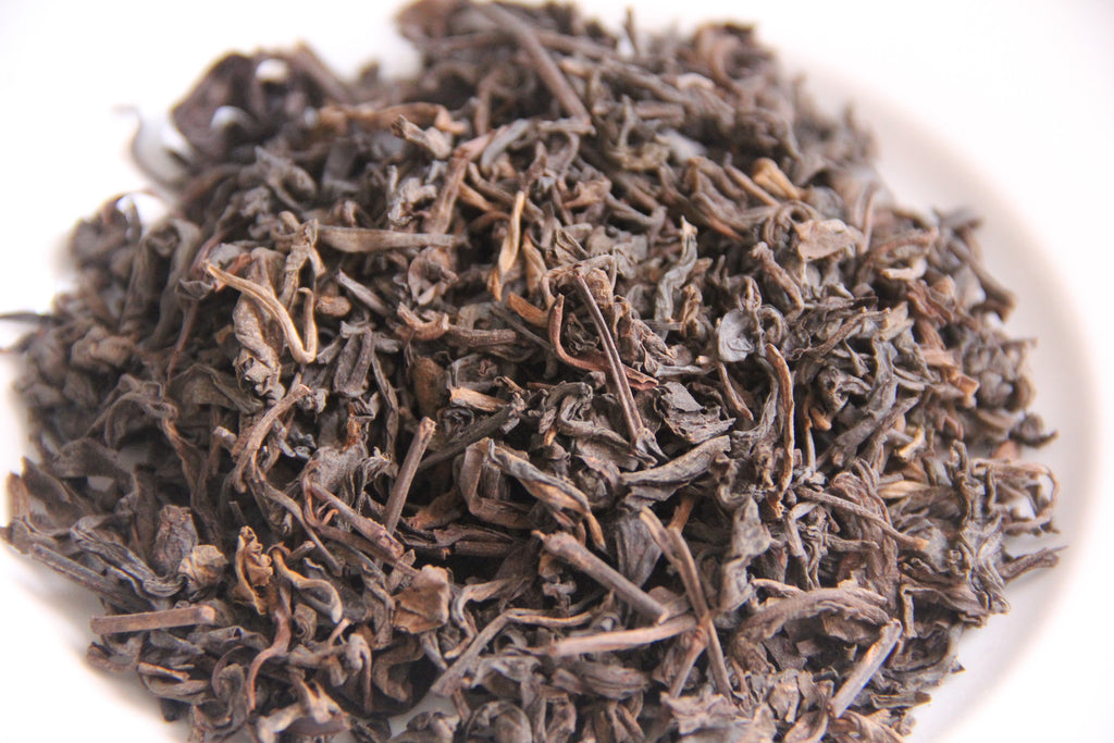 Pu-erh - McNulty's Tea & Coffee Co., Inc.
