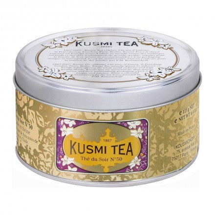 Kusmi: Russian Evening - McNulty's Tea & Coffee Co., Inc.