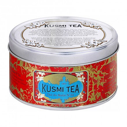 Kusmi: Russian Morning - McNulty's Tea & Coffee Co., Inc.