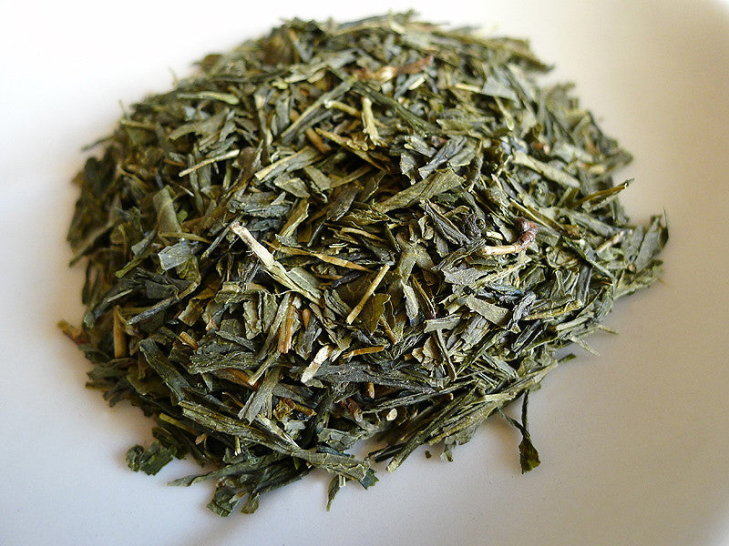 Decaffeinated Tea: Sencha - McNulty's Tea & Coffee Co., Inc.