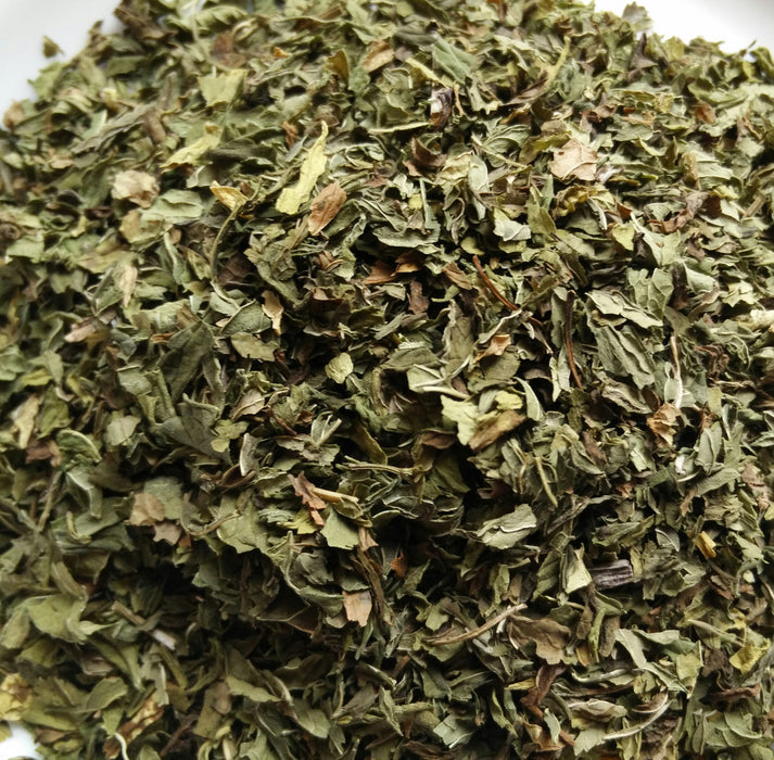 Spearmint Leaves - McNulty's Tea & Coffee Co., Inc.