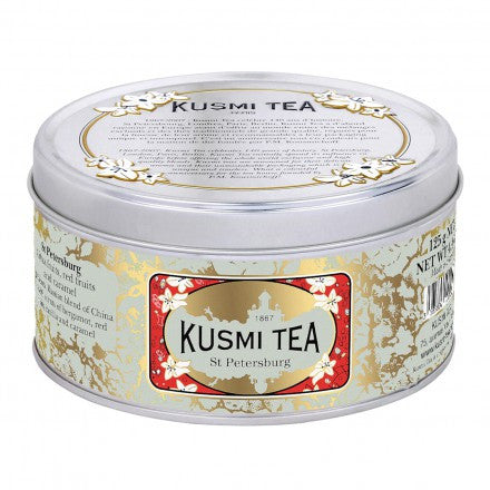 Kusmi: St. Petersburg - McNulty's Tea & Coffee Co., Inc.
